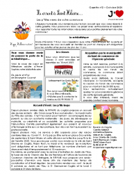 gazette n° 2 -octobre-2020