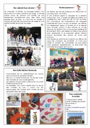 gazette n ° 7 -mars 2021