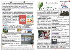 gazette n° 9 – mai 2021