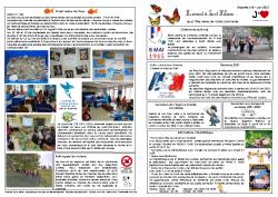 Gazette n ° 10 – Juin 2021