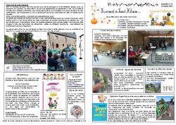 gazette n° 13 octobre 2021-2